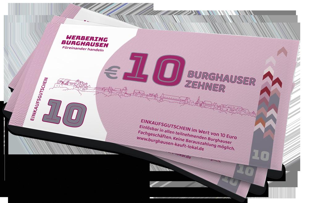 Burghauser Zehner